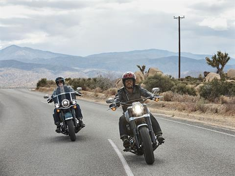 2020 Harley-Davidson Softail Slim® in Fairbanks, Alaska - Photo 11