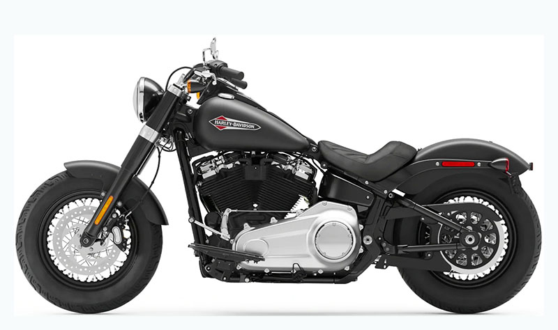 2020 Harley-Davidson Softail Slim® in Rochester, Minnesota - Photo 2