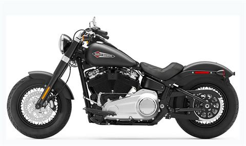 2020 Harley-Davidson Softail Slim® in Lafayette, Indiana - Photo 2