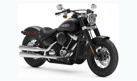 2020 Harley-Davidson Softail Slim® in Leominster, Massachusetts - Photo 3