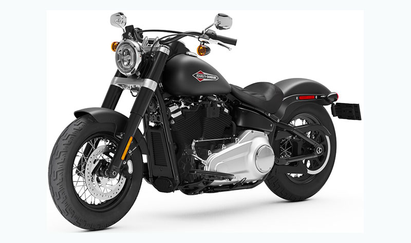 2020 Harley-Davidson Softail Slim® in Lafayette, Indiana - Photo 4