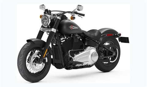 2020 Harley-Davidson Softail Slim® in Waterloo, Iowa - Photo 4