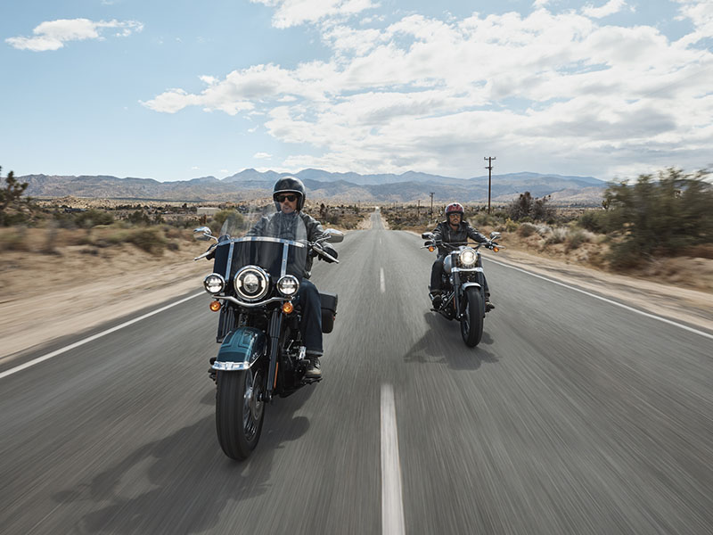 2020 Harley-Davidson Softail Slim® in Colorado Springs, Colorado - Photo 10