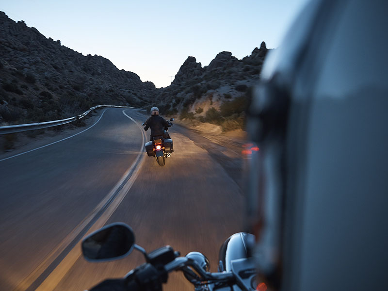 2020 Harley-Davidson Softail Slim® in Washington, Utah - Photo 12