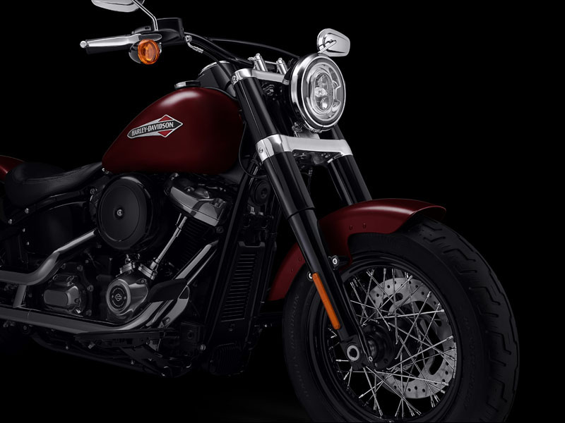 2020 Harley-Davidson Softail Slim® in New York Mills, New York - Photo 6