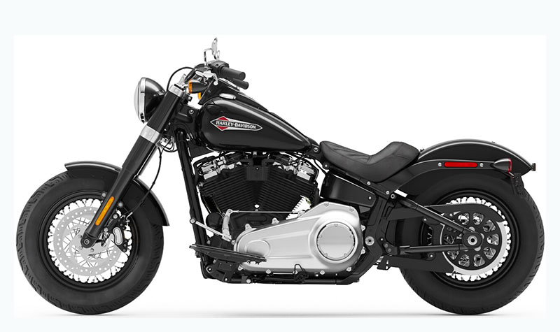 2020 Harley-Davidson Softail Slim® in Winchester, Virginia - Photo 2