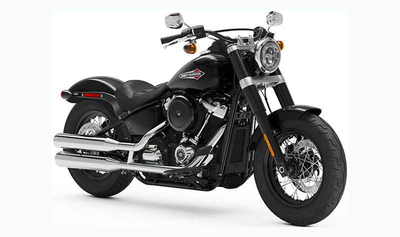 2020 Harley-Davidson Softail Slim® in Colorado Springs, Colorado - Photo 3