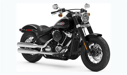 2020 Harley-Davidson Softail Slim® in Fremont, Michigan - Photo 3