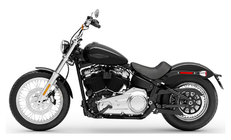 2020 Harley-Davidson Softail® Standard in Lafayette, Indiana - Photo 2