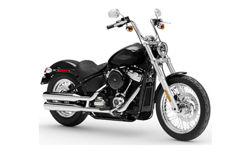 2020 Harley-Davidson Softail® Standard in Augusta, Maine - Photo 3