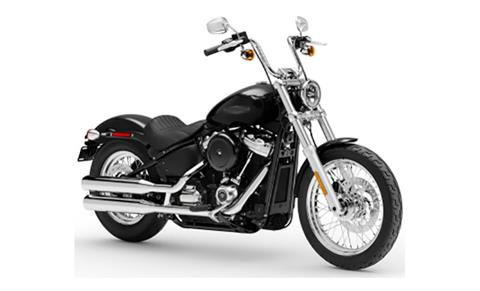 2020 Harley-Davidson Softail® Standard in Cedar Rapids, Iowa - Photo 3