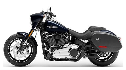 2020 Harley-Davidson Sport Glide® in Omaha, Nebraska - Photo 2