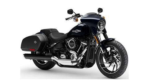 2020 Harley-Davidson Sport Glide® in Cortland, Ohio - Photo 3