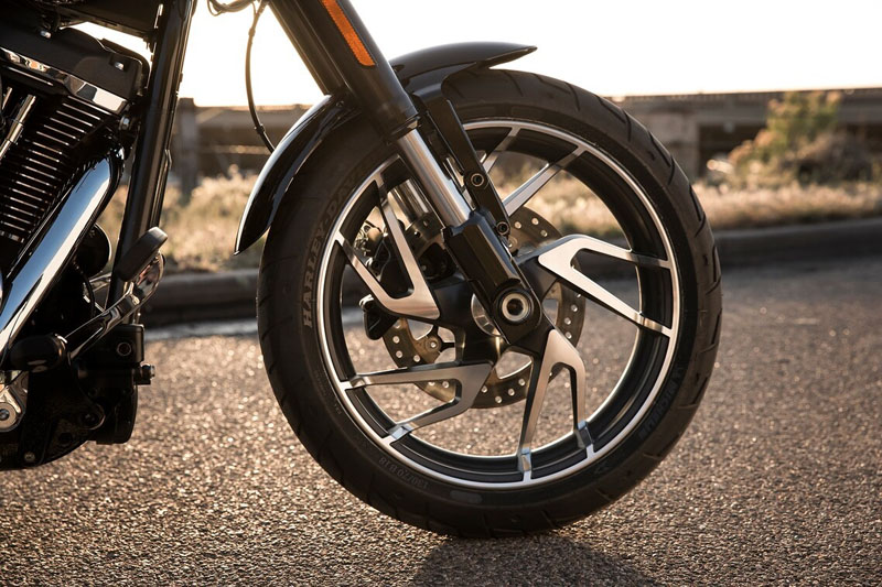 2020 Harley-Davidson Sport Glide® in Loveland, Colorado