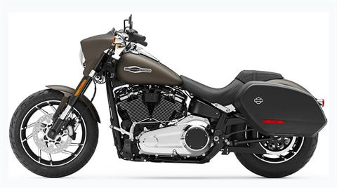 2020 Harley-Davidson Sport Glide® in Pittsfield, Massachusetts - Photo 2