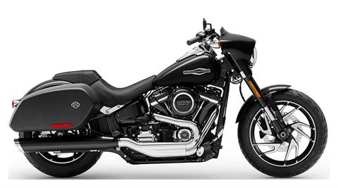 2020 Harley-Davidson Sport Glide® in Williamstown, West Virginia - Photo 1