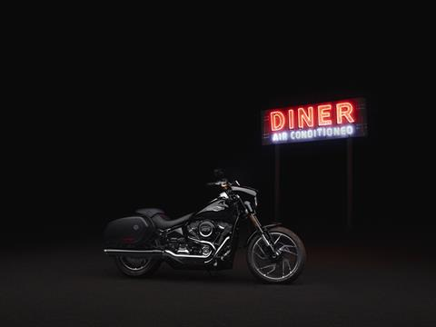 2020 Harley-Davidson Sport Glide® in Alexandria, Minnesota - Photo 6