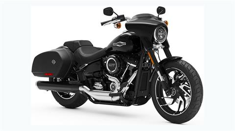2020 Harley-Davidson Sport Glide® in Triadelphia, West Virginia - Photo 3