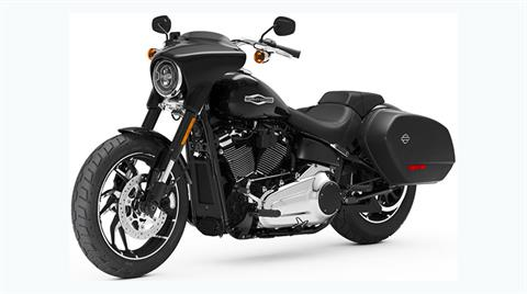 2020 Harley-Davidson Sport Glide® in New York Mills, New York - Photo 4