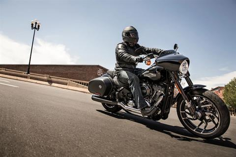 2020 Harley-Davidson Sport Glide® in Flint, Michigan - Photo 8