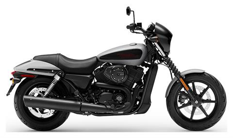 2020 Harley-Davidson Street® 500 in Mauston, Wisconsin - Photo 1