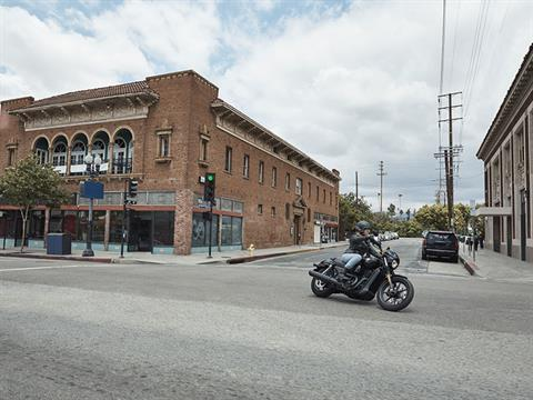 2020 Harley-Davidson Street® 500 in Temple, Texas - Photo 4
