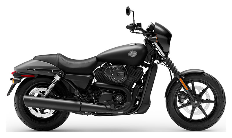 2020 Harley-Davidson Street® 500 in Coos Bay, Oregon - Photo 1