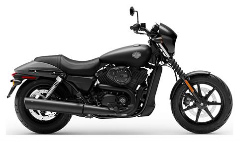 2020 Harley-Davidson Street® 500 in Belmont, Ohio - Photo 1