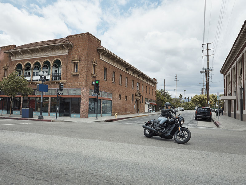 2020 Harley-Davidson Street® 500 in Ukiah, California - Photo 4