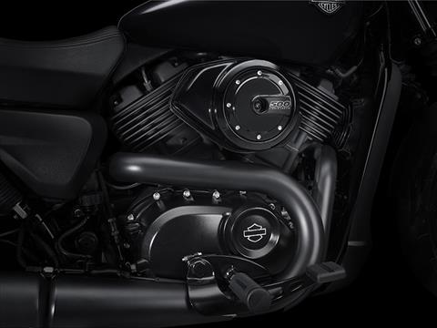 2020 Harley-Davidson Street® 500 in Albert Lea, Minnesota - Photo 3
