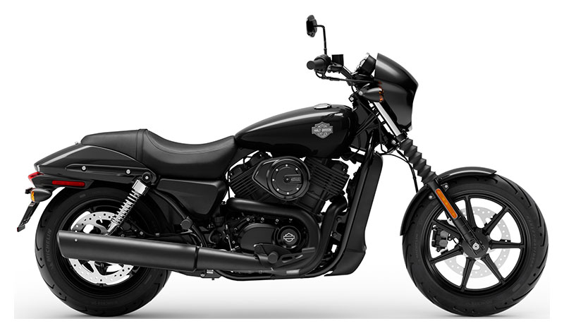 2020 Harley-Davidson Street® 500 in Dubuque, Iowa - Photo 1