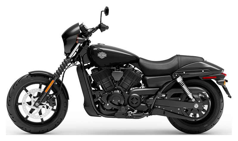 2020 Harley-Davidson Street® 500 in Leominster, Massachusetts - Photo 2