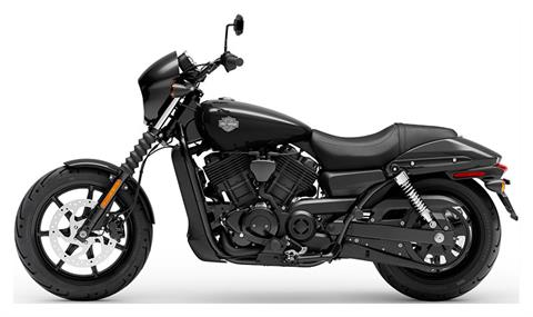 2020 Harley-Davidson Street® 500 in Johnstown, Pennsylvania - Photo 2