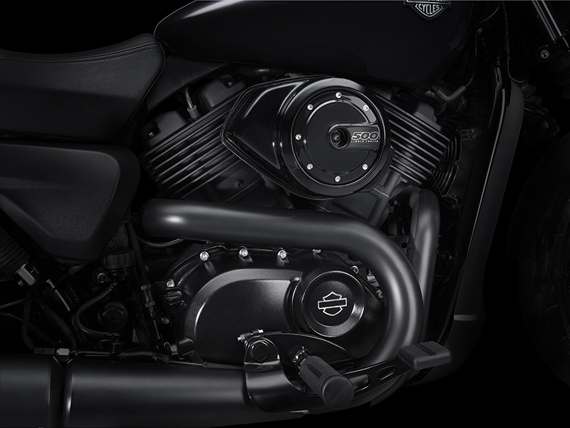 2020 Harley-Davidson Street® 500 in Albert Lea, Minnesota - Photo 4