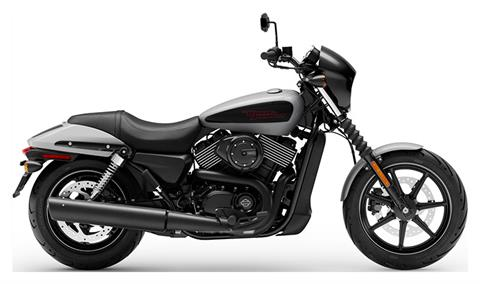 2020 Harley-Davidson Street® 750 in Augusta, Maine - Photo 1