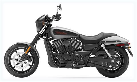 2020 Harley-Davidson Street® 750 in Coralville, Iowa - Photo 2