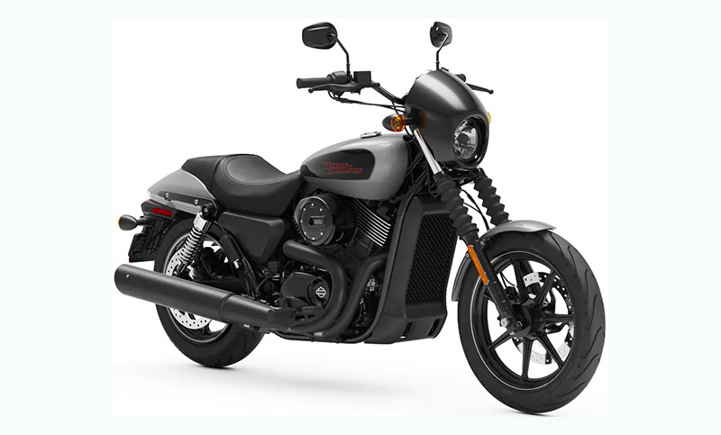 2020 Harley-Davidson Street® 750 in Williamstown, West Virginia - Photo 3