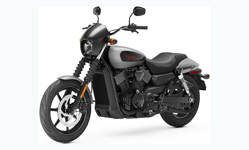 2020 Harley-Davidson Street® 750 in Marion, Illinois - Photo 4