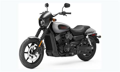 2020 Harley-Davidson Street® 750 in Galeton, Pennsylvania - Photo 4