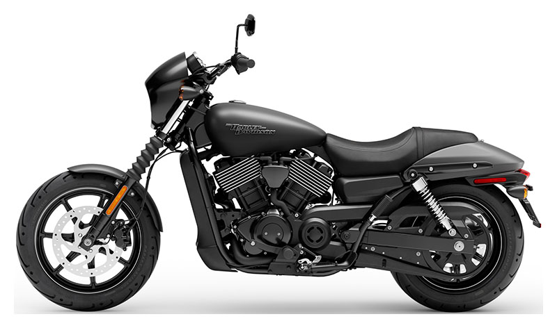 2020 Harley-Davidson Street® 750 in Rock Falls, Illinois - Photo 2