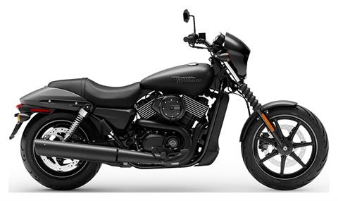 2020 Harley-Davidson Street® 750 in Edinburgh, Indiana - Photo 1