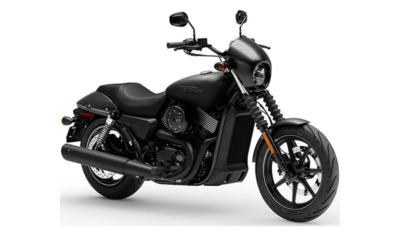 2020 Harley-Davidson Street® 750 in Ukiah, California - Photo 3