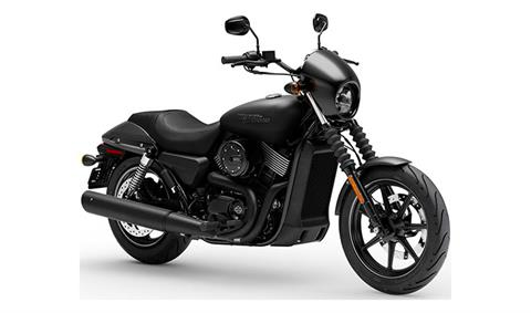 2020 Harley-Davidson Street® 750 in Chippewa Falls, Wisconsin - Photo 3
