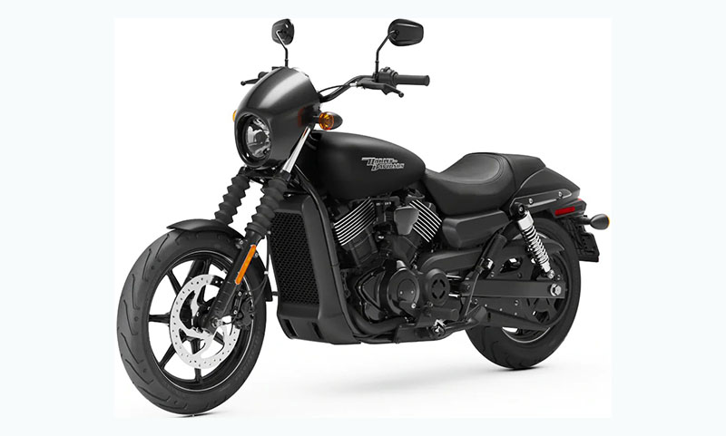 2020 Harley-Davidson Street® 750 in Hico, West Virginia