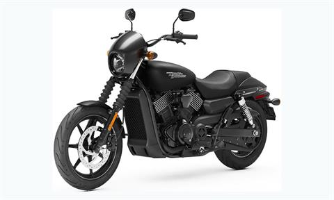 2020 Harley-Davidson Street® 750 in Ukiah, California - Photo 4