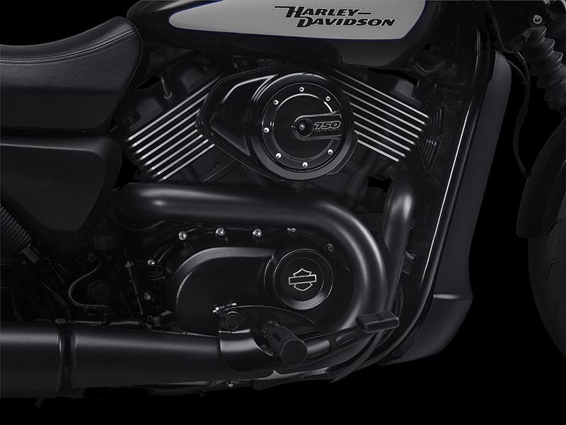2020 Harley-Davidson Street® 750 in Shallotte, North Carolina