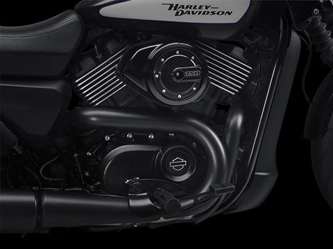 2020 Harley-Davidson Street® 750 in Cedar Rapids, Iowa - Photo 6