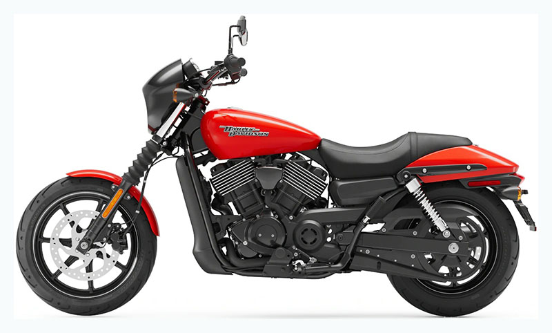 2020 Harley-Davidson Street® 750 in Clermont, Florida - Photo 2