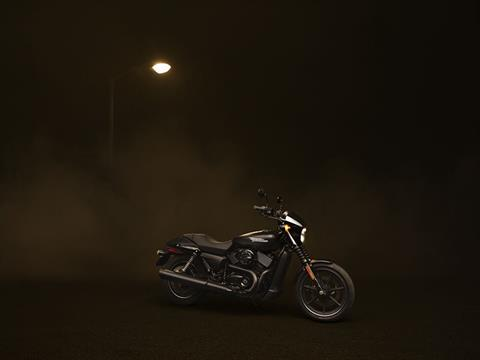2020 Harley-Davidson Street® 750 in Chippewa Falls, Wisconsin - Photo 7