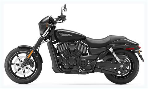 2020 Harley-Davidson Street® 750 in Forsyth, Illinois - Photo 2